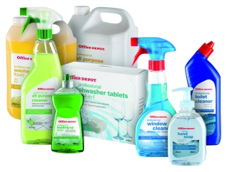 Own Brand cleaning-products (1)